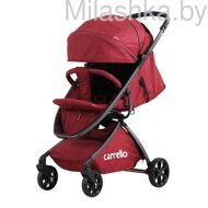 Прогулочная коляска Carrello Magia CRL-10401 Red