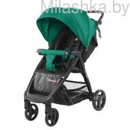 Детская коляска CARRELLO Maestro CRL-1414 Golf Green