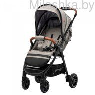 Детская коляска CARRELLO Eclipse CRL-12001/1 Cotton Beige