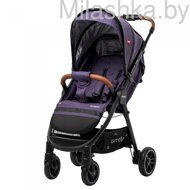 Детская коляска CARRELLO Eclipse CRL-12001/1 Plum Purple