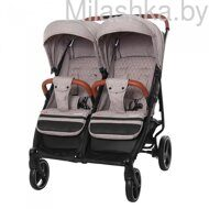 Коляска детская CARRELLO CRL-5502 Connect Cotton Beige