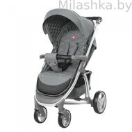 Коляска детская CARRELLO Vista CRL-8505 Shark Gray