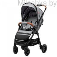 Детская коляска CARRELLO Eclipse CRL-12001/1 Mosaic Gray